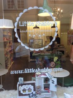 """See 1 photo and 2 tips from 3 visitors to Little Shabby. """"Good cupcakes and cake-pops, they also sell decoration and baking equipment. Shabby, Restaurant, Fun Cupcakes, Cake Pops, Four Square, Homemade, Mirror, Inspiration, Home Decor"""