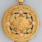 Antique Pocket Watches  1860
