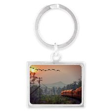 Traveling Keychains