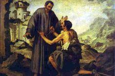 """I """"Santi Pazzi"""" per Cristo e la meraviglia che ispirano"""