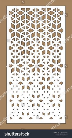 Gradient decorative panel. Laser cutting. Arabesque vector panel. Template for interior partition in arabic style. Ratio 1:2 #lasercutpanel#partitionjali#roomdividers#metalscreen#cnc#vectorpanel#резнаяпанель#ажурнаяперегородка#islamicart#decorativepanel#interiorsheet#panel#vector