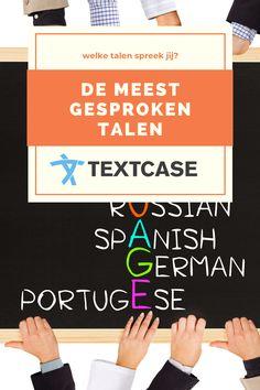 Welke talen spreek jij? Misschien kun je er je geld mee verdienen! Lees in onze blog hoe! #talen #languages #geldverdienen #howto