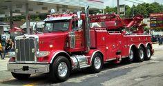 PETERBILT - Trucks