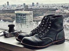 8114 Iron Rangers on Tokyo.