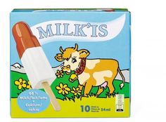 Milk'is Glace