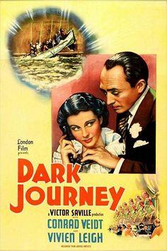 Dark Journey(1937)