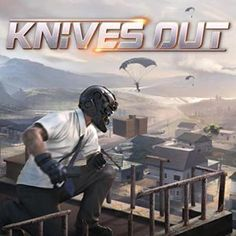 Knives Out for pc download on windows desktop #download  #gamers