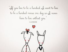 Valentine's Day Card Best Friends Original by CMWIllustration, $4.50 Best Friends Quote