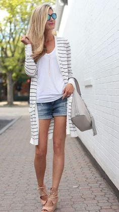 dc90bb87d92 2977 Best Summer Fashion and Outfit Inspiration for Women Over 40 ...