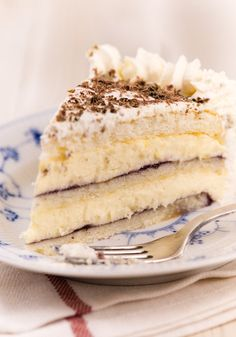 Pastry Cake, Cake Cookies, Baked Goods, Delicious Desserts, Cravings, Cake Recipes, Sweet Tooth, Food And Drink, Cooking Recipes