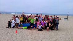 Beach Fit Club