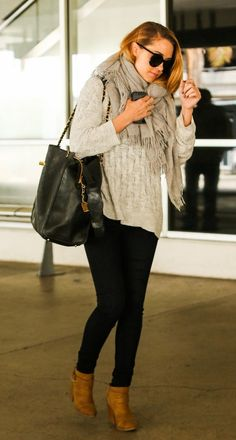 Lauren Conrad-makes me excited for fall!