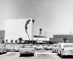 Stonestown Shopping Center 1, San Francisco, CA 1952