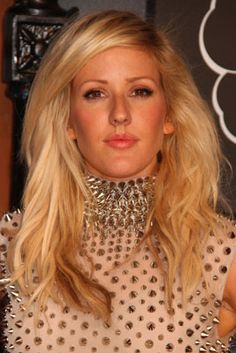 The 12 Best Beauty Moments from the 2013 MTV VMAs: Ellie Goulding's Sunkissed Skin