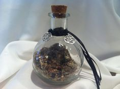 HEX BREAKER protection witches' bottle bellarmine. Reverse destroy and shield yourself from malice. on Etsy, $25.50