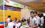 Afairs Exhibitions & Media conduct Career Fair is one of the oldest and most reputed education fair in India.