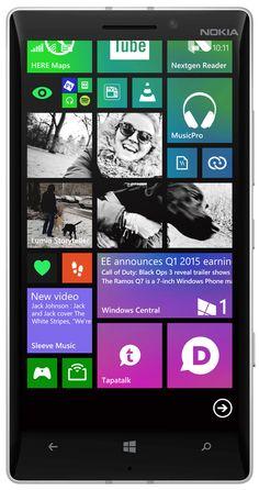 Lumia 930 start screen with app customisation Start Screen, Black Ops 3, Tv App, The White Stripes, Jack Johnson, Windows Phone, Tile Art, Storytelling, Art Tiles