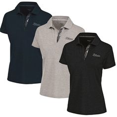 Pikeur has been a wardrobe staple for me since 1992 and these Pikeur Agnes Polo Shirt are ideal equestrian wardrobe staples.