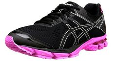 ASICS Mens GT 1000 4 PR Running Shoe BlackSilverPink Ribbon 10 M US >>> Continue to the product at the image link.