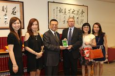 HKIEd news Librarians, News