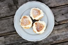Děvče u plotny - Semla Pancakes, Breakfast, Sweet, Food, Morning Coffee, Candy, Essen, Pancake, Meals