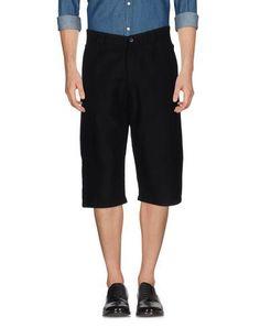 OUR LEGACY 3/4-length short. #ourlegacy #cloth #top #pant #coat #jacket #short #beachwear