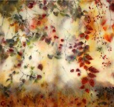 Joyce Gehl, Forgotten Garden
