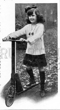 Vintage Original 1920s Girls' 3 by ScrumptiousJumble on Etsy