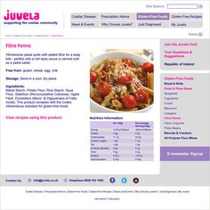 Juvela Product Page