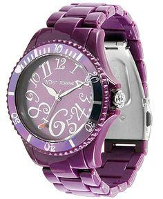 Betsey Johnson Watches | tags betsey johnson watches betsey johnson watches collection betsey ...