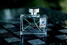Nuta białej porzeczki w zapachu Parlez-moi d'Amour Eau Fraiche