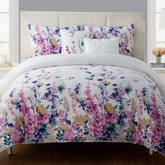 Found it at Joss & Main - Martha 5 Piece Comforter Set