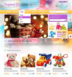 Example of a beautiful toy shop design Ecommerce Shop, Ecommerce Software, Gift Store, Toy Store, Shopping Cart Software, Toys Shop, Selling Online, Cape Town, Pictures