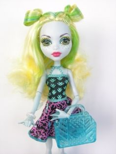 Monster High is no other but a collection of dolls which are totally perfect for girls because each doll is made to be very fashionable. As any...
