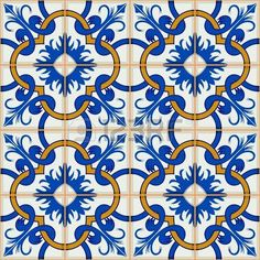 Find Gorgeous Seamless Patchwork Pattern Dark Blue stock images in HD and millions of other royalty-free stock photos, illustrations and vectors in the Shutterstock collection. Evil Eye Art, Mandala, Dark Blue, Blue And White, Portuguese Tiles, Patchwork Patterns, Pattern Illustration, Geometric Art, Cross Stitch Designs