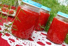 Sok-sok gyümölcs érik az egész nyár folyamán. A most kapható fajtákhoz hoztunk recepteket. Próbáljátok ki idény fűszerekkel is őket, friss a bazsalikom, zsálya és menta!