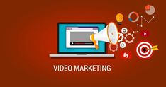 What Is Video Content Marketing and Why Do We Need It? - Video Content Marketing is a strategy that adopts the principle of producing and sharing relevant video content. Digital Marketing Strategy, Digital Marketing Services, Seo Services, Content Marketing, Online Marketing, Social Media Marketing, Seo Strategy, Marketing Strategies, Marketing Ideas