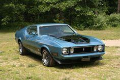 1973 Ford Mustang for sale #2012943 - Hemmings Motor News