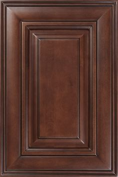 I'm Really liking this Chocolate Maple Glaze.......cabinets with glaze pictures | Chocolate Maple Glaze (Dark Stain) RTA Cabinets