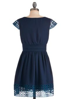 Boba Fete Dress, #ModCloth