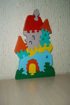 Shop for on Etsy, the place to express your creativity through the buying and selling of handmade and vintage goods. Intarsia Patterns, Animal Puzzle, Driftwood Projects, Christmas Wood Crafts, Intarsia Woodworking, Puzzles For Kids, Wooden Puzzles, Wood Toys, Diy Toys