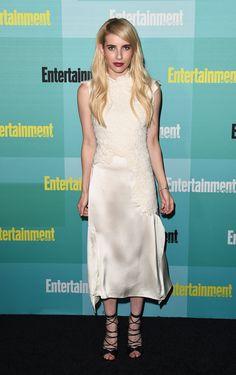 Best Celebrity Looks From Comic Con 2015 | NYLON