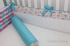 Baby Bedding - ISABELA