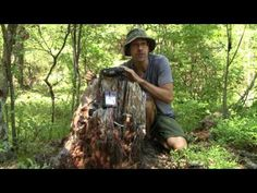 Hiking With Ham Radio