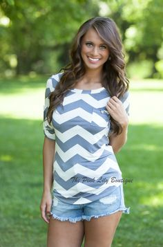 The Pink Lily Boutique - Take It or Leave It Tunic Grey, $32.00 (http://thepinklilyboutique.com/take-it-or-leave-it-tunic-grey/)