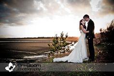 Oregon wedding photography #beach #seaside #coast #oregon #sunset #wedding #photography