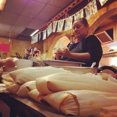 tamale making workshop - - Yahoo Image Search Results