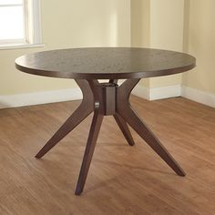 Simple Living Calista Dining Table - Overstock™ Shopping - Great Deals on Simple Living Dining Tables