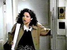 images of Elaine from Seinfeld - Google Search