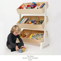 Oeuf Toy Store - UrbanBaby